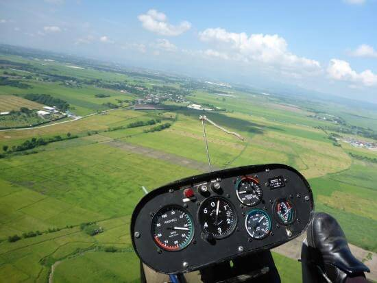 克拉克飛行體驗 Angeles City Flying Club(ACFC)